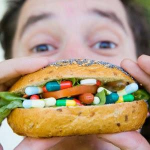 food-supplements