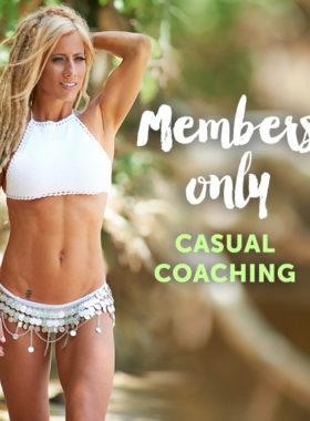 casual-coaching